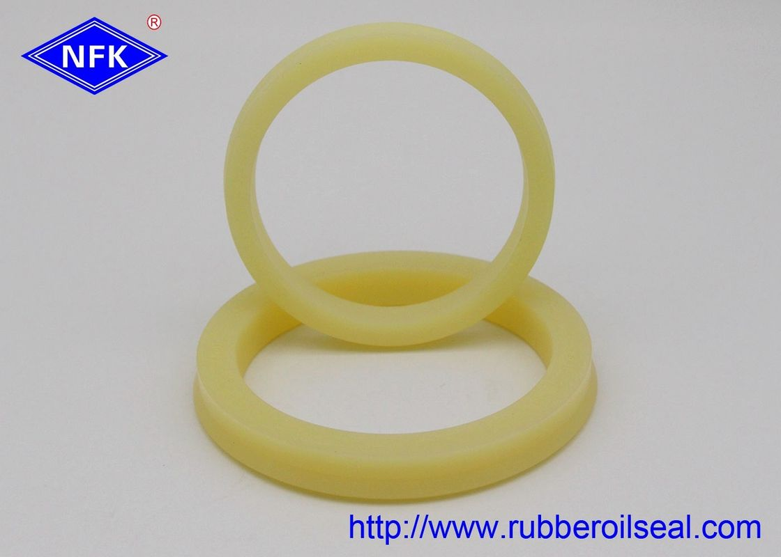 Industrial Hydraulic Cylinder Shaft Seals / Oil Seal SPG SPGO SPGW SPGA For Excavator