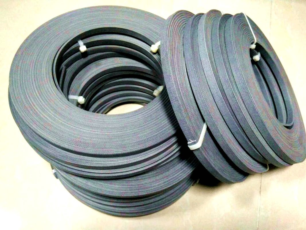 Cylinder Hydraulic Phenolic Wear Ring Solid Material Multi Color Wear Resistant
